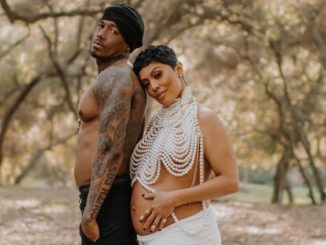 Nick Cannon Is Trending After Abby De La Rosa Announces They Are Expecting Twins