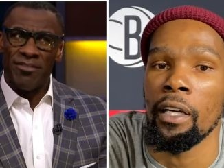 Shannon Sharpe Is Trending After Kevin Durant Calls Him Out For Lying On TV