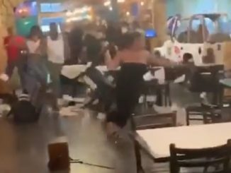 Viral Video Shows All Out Brawl At Juicy Seafood Restaurant In Mississippi