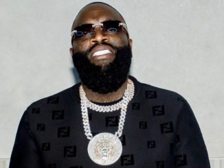 High Speed Chase Ends on Rick Ross's Estate in Georgia