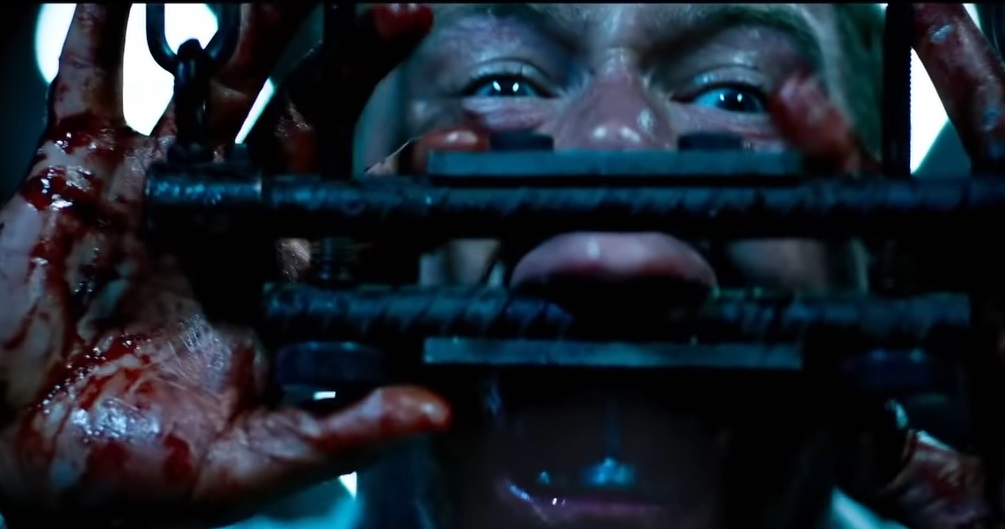 Lionsgate Releases 'Spiral: From the Book of Saw' Opening Scene
