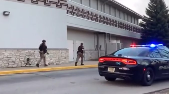 Mass Shooting Inside Oneida Casino Leaves 3 Dead Including Gunman