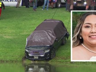 Missing Texas Woman Found Dead Inside SUV Pulled From Pond