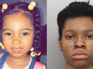 Mother Facing The Death Penalty After Being Accused of Strangling 4-Year-Old Daughter