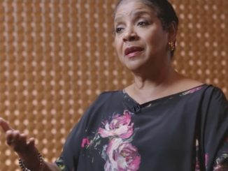 Phylicia Rashad Is Now The Dean of Fine Arts at Howard University