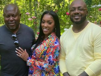 Porsha Williams Announces New Three-Part Reality Show About Her Life
