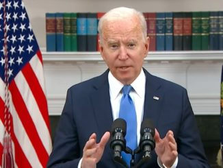 President Joe Biden Speaks On Rising Gas Prices, Price Gouging, Panic Buying and More