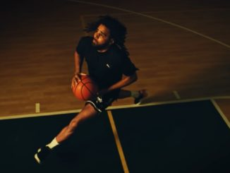 Rapper J. Cole is Going to Play in Basketball Africa League