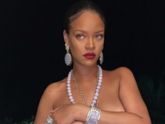 Rihanna Speaks Out Against Israel and Palestine Violence