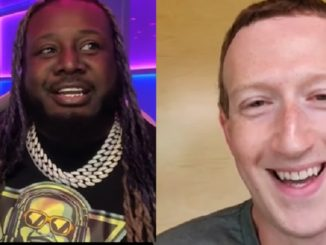 T-Pain Goes Live With Mark Zuckerberg to Speak About Improving Instagram DMs