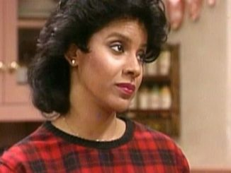 Woman Tries To Drag Phylicia Rashad and Her 'Cosby Show' Character Claire Huxtable on Mother's Day