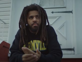 J. Cole Drops Nothing But Motivation & Inspiration in 'Applying Pressure: The Off-Season' Documentary