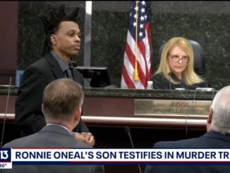 Child Testifies Against His Father After Witnessing Brutal Murder of Mom and Sister