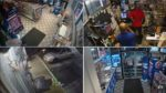 'Gatorade Man' Gets Trapped Inside of Store During Serial Stealing Spree
