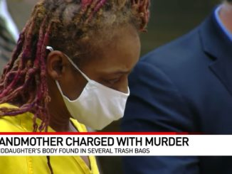 Grandmother Charged With Murdering 2-Year-Old Granddaughter; Body Found in a Cooler