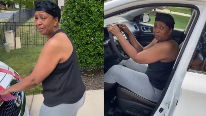 NBA Star Miles Bridges Buys His Mom a Brand New Car for Her Birthday