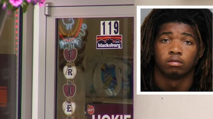 Virginia Tech Football Player Accused of Killing a Man He Met That Catfished Him