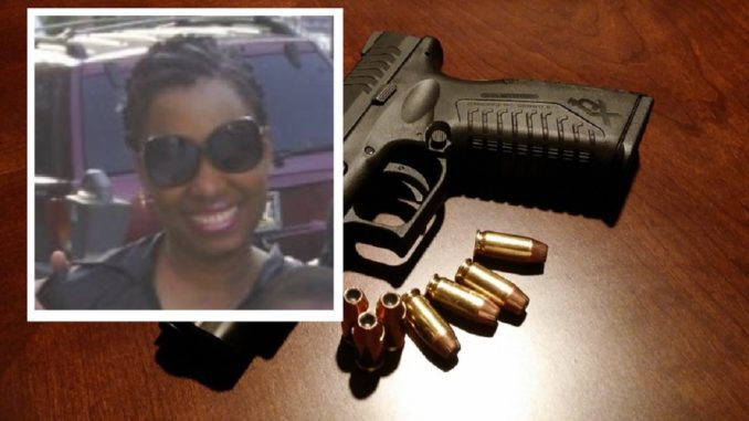 Woman Hired a Hitman (On $100 a Week Payment Plan) To Kill Her Husband