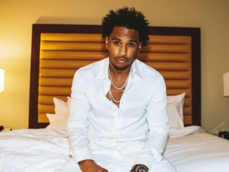 Woman Issues Public Apology After Sharing Video of a Sleeping Trey Songz