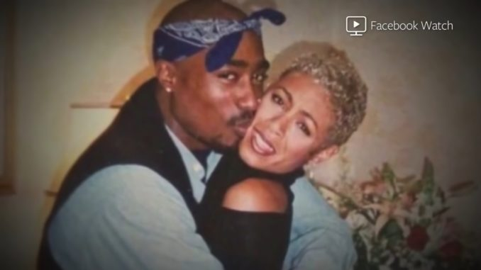 Jada Pinkett Smith Shares Never-Before-Seen Poem Written By Tupac Ahead of His 50th Birthday