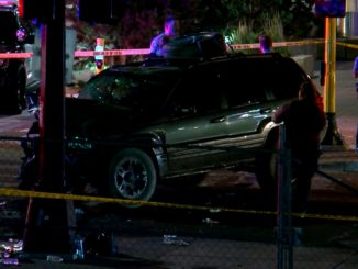 Woman Killed After Car Plows Into Minnesota Protesters