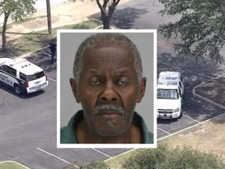 75-Year-Old Man Arrested for Shooting and Killing 80-Year-Old Woman Sitting in Grocery Store Parking Lot