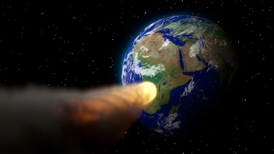 Asteroid Equal To The Size Of Four Football Fields To Fly Past Earth