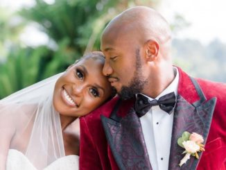Issa Rae Just Got Married In The South of France