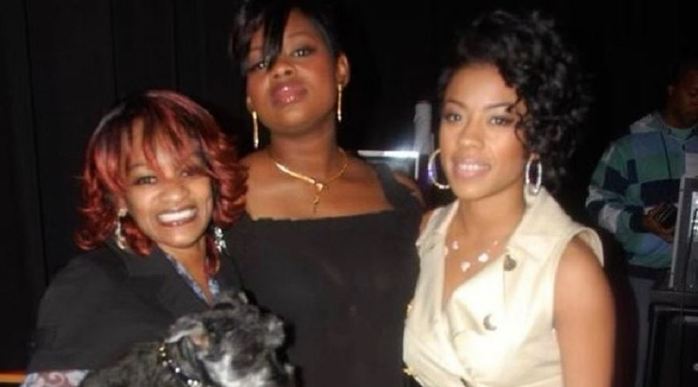 Keyshia Cole Mourns Her Mother's Passing in Heartfelt Post