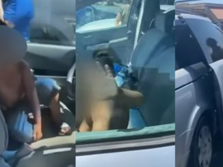 Newborn and 3-Year-Old Child Left in Hot Car; Mother Arrested