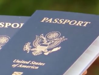 Scammers Lead to State Department Shutting Down Online Passport Application System