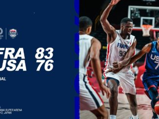 Team USA Basketball Suffers Shocking Loss to France in Olympics