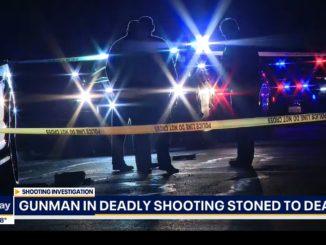 Gunman Stoned to Death After Shooting Multiple People in Texas Neighborhood