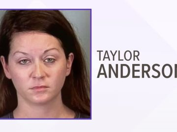 38-Year Old Florida Teacher Charged After Having 'Sex On The Beach' With Student