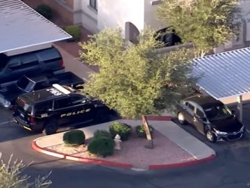 5-Year-Old Accidentally Shoots & Kill His 38-Year-Old Mother in Arizona