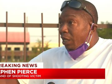 6 People Shot in St. Louis; Suspects On The Run