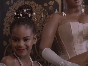 9-Year-Old Blue Ivy Makes History After Best Cinematography Win at 2021 MTV WMAs