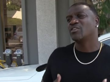 Akon Speaks On Michael K Williams and Says 'The Famous and Rich Go Through More Than Poor'