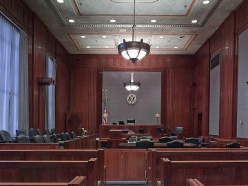 Defendant Reportedly Tried to Take Bailiffs Gun and Gets Shot By Officer in North Carolina Courtroom