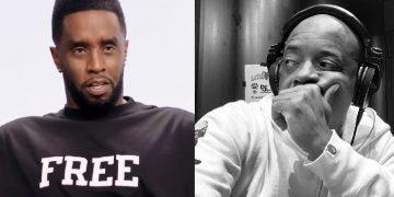 Diddy Dismisses Jermaine Dupri's 'Verzuz' Challenge