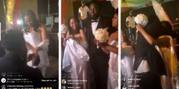 Dr. Umar Johnson Gets Married to 2 Women and Has an Unbelievable White Wedding
