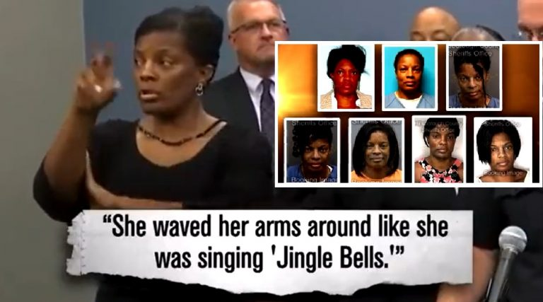 Fake Sign Language Interpreter Video Resurfaces Online