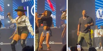 """Thick: Fat Joe Calls Lil' Mo and Vita """"Dusty B*tches"""" During Verzuz With Ja Rule"""