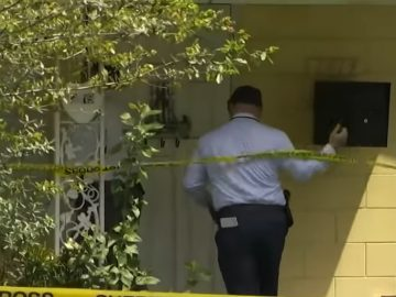 Florida Women In Their 70's Get Into Fight, Ends With One Being Stabbed to Death