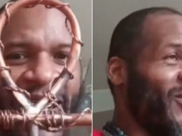 Jaheim Arrested & Charged With Animal Cruelty After 15 Dogs Found in Deplorable Condition at His New Jersey Home