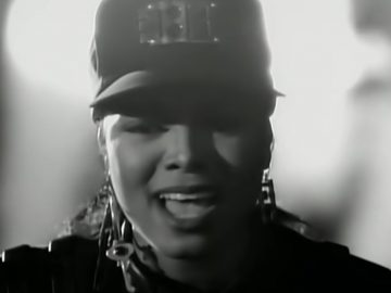 'Janet' Documentary: Watch The Official Teaser Trailer