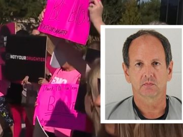 Kansas Elementary Teacher Found Guilty of 'Reckless Stalking' His 10-Year-Old Female Student
