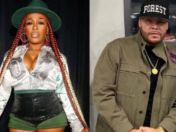 Lil Mo Demands Apology From Fat Joe After His Dusty B*tch's Statement on Verzuz Stage