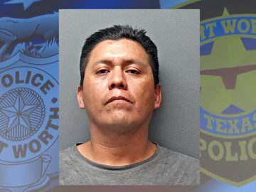 Man Confesses to Killing, Burning & Dismembering 3 Bodies Found in Texas Dumpster