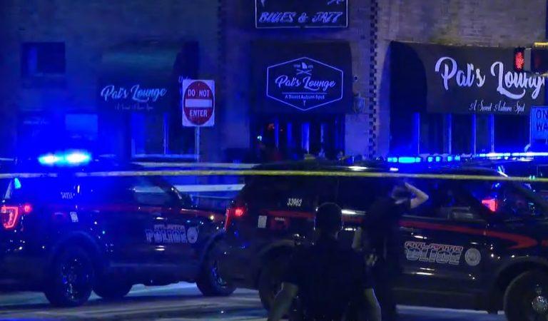 Wild Story: Man Shot Outside Atlanta Club Over PPP Loan Money